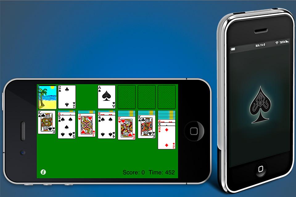 Игра карты косынка паук коврик - 88a5c