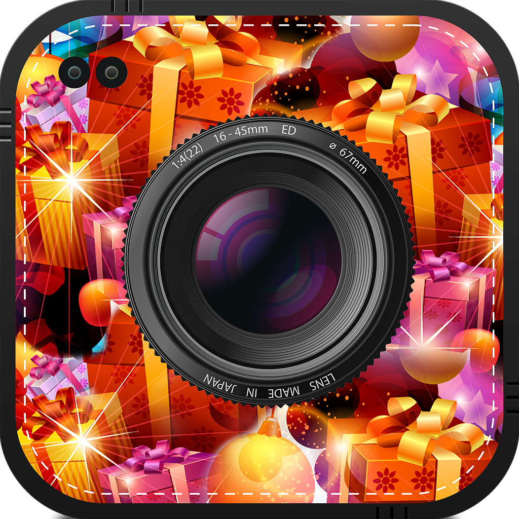 Christmas FX by LifeVision Studios icon